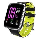 YAMAY smartwatch | verde