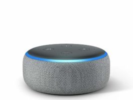 Echo Dot terza generazione recensione