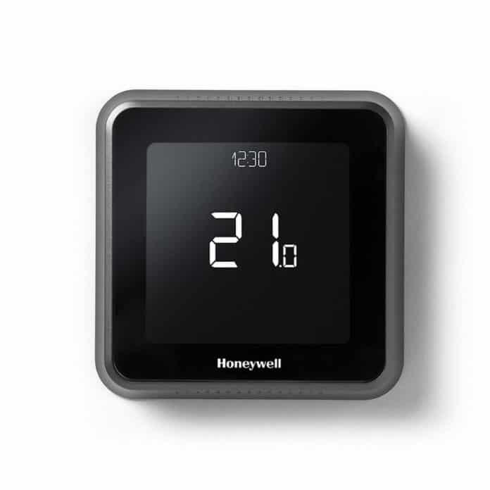 Honexwell T6 termostato