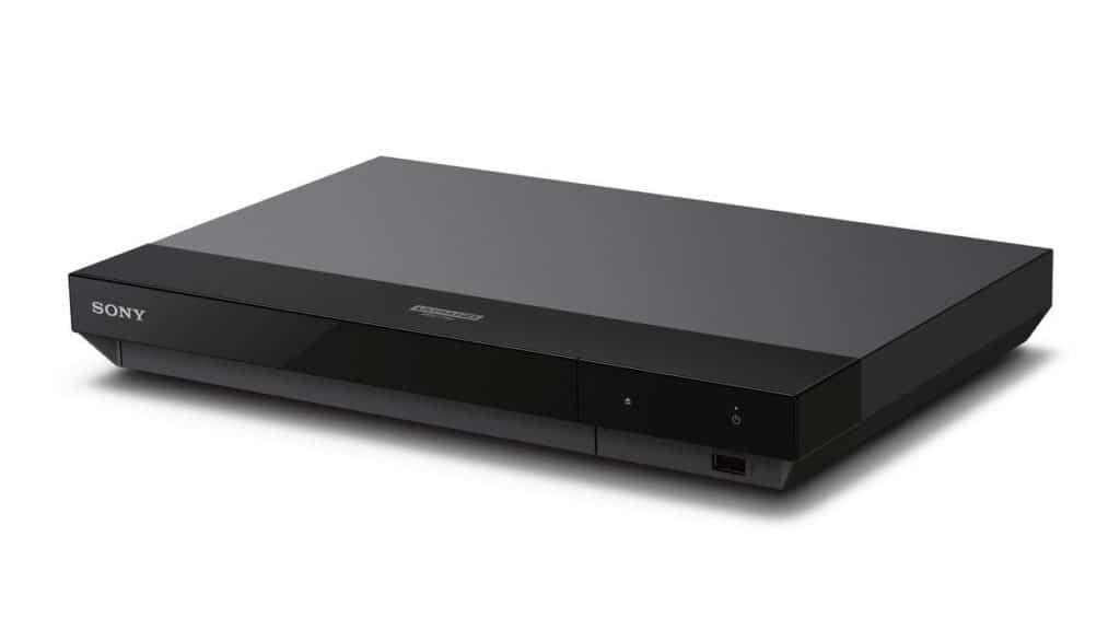 Sony UBPX700B