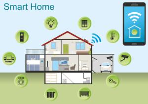 Smart Home | Casa Domotica