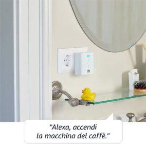 Echo Flex macchina caffe