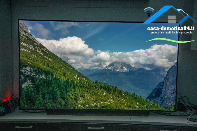 Smart TV LG Oled Serie C 2019